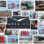 Avia NG Airport Consultants Celebrate 2018 and Look Forward to 2019!